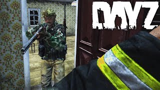Epic Moments In DayZ!