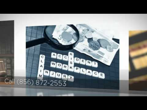 Personal Injury Attorney Mt. Laurel NJ - Call (856) 872-2553 for Legal Assistance