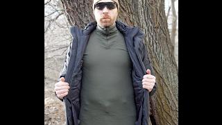 Відео огляд білизни з вовни мериноса HotWool Polo w/Zip, Shirt Crew Neck і Pants Long від ''Aclima''.