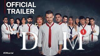 DM - Serial   OFFICIAL TRAILER (2020)