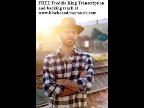 Apr 29, 2020· espacio dedicado a los grandes del blues. Blues Guitar Lesson Freddie King Solo On Sweet Home Chicago Youtube