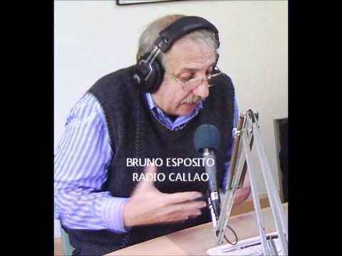 ENTREVISTA A SUSANA HUATUCO EN RADIO CALLAO