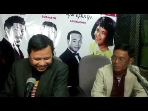 Seng Dara , Khmer Breaking News , ពិធីករជើងចាស់ប៉ុសលេខ៥ ត្រូវបានរថយន្តកុងតាន័របុកស្លាប់