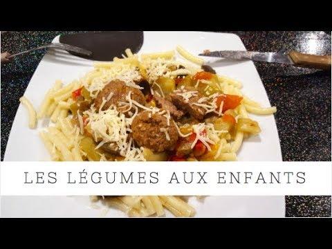 ⎨recette-⎬faire-manger-des-legumes-aux-enfants-!!!