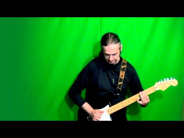 MARCELLO ZAPPATORE plays SULTANS OF SWING (DIRE STRAITS)