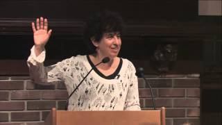 Rhea Tregebov - Reading from Rhea Tregebov's 7th Collection of Poetry, All Souls'