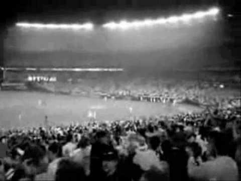 Meet The Mets (New York Mets Theme Song)