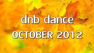 Top of dnb dance videos for october 2012