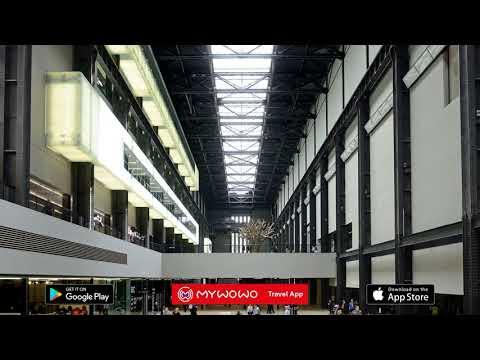 Tate Modern – Tour – London – Audio Guide – MyWoWo  Travel App