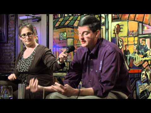 How is Sound Energy converted to Electrical Energy? | Acoustics | Science Cafe LR