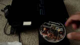 Playstation 2 Disc Read Error: The Quickest, Easiest, Cheapest Way To Fix