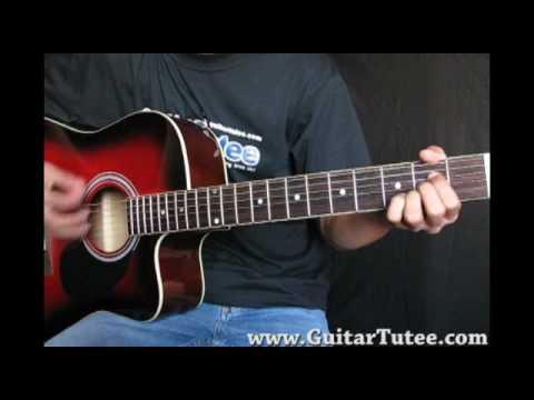 Jenifer Hudson - Spotlight, by www.GuitarTutee