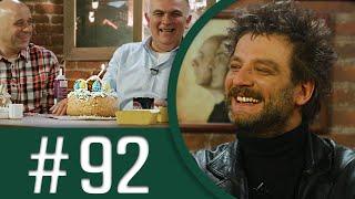 კაცები - გადაცემა 92