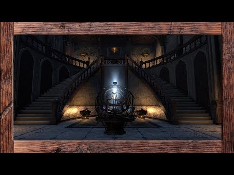 ESO Homestead - The Princely Dawnlight Palace, Fully Decorated on the pts!