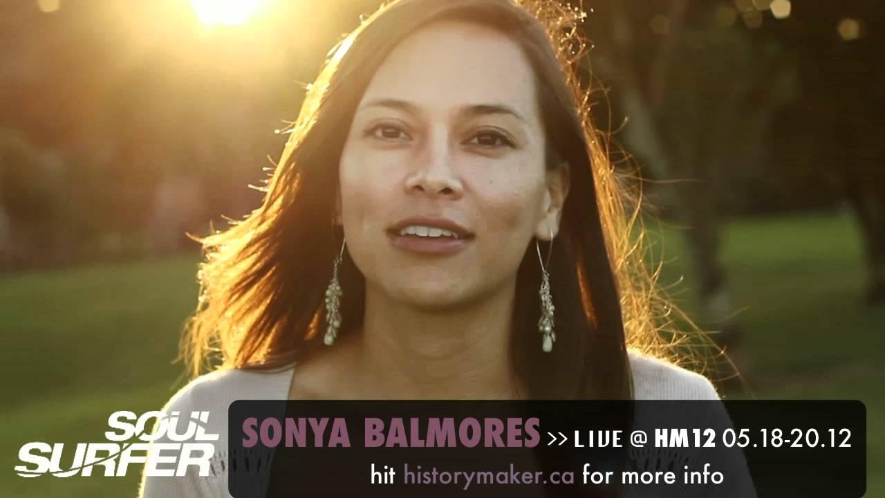 Sonya Balmores Soul Surfer
