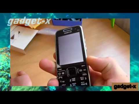 Обзор Nokia E52 покупка с aliexpress gadget x