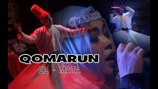 GAMBUS QOMARUN Feat TARI SUFI  EL - MATA