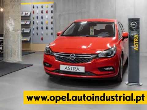 Opel Adam Store Auto-Industrial