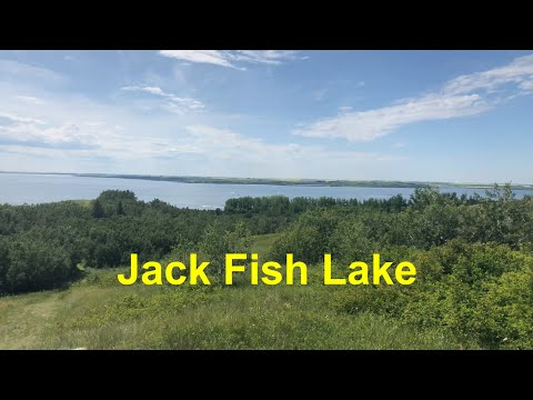 Tour Of Aquadeo And Jack Fish Lake