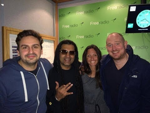 Apache Indian - Boom Shak a Lak (Free Radio)