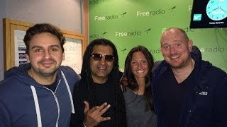 Apache Indian - Boom Shak a Lak (Free Radio)