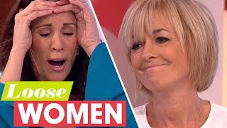 Have You Ever Put Your Foot Right in It? | Loose Women