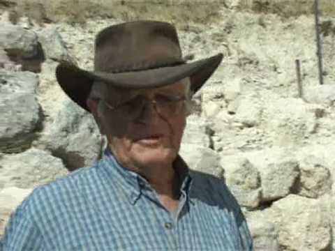 King Herod's tomb discovered at Herodium
