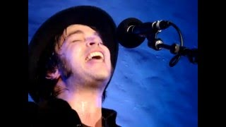 Gaz Coombes - 20/20 - Live @ The Masonic Lodge (4-2-16)