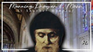 7/24/21 Sat - 8:15 am Prayer \u0026 9:00 am Mass | Fr. Vincent Kelber, O.P.