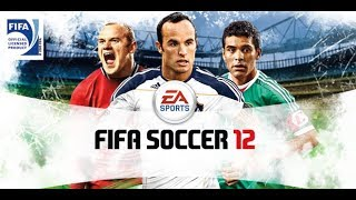 Fifa Mobile 2012 Download | Best Offline Football Game For Android | Fifa Mobile Lite Version