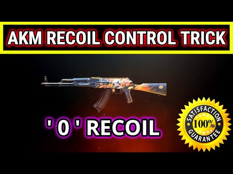 control-akm-recoil-in-pubg-mobile-|-how-to-control-akm-recoil-in-pubg-|-zero-recoil-akm-setting