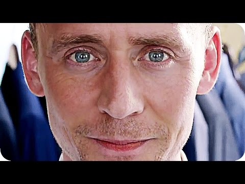 THE NIGHT MANAGER Trailer (2016) John Le Carré Mini-Series