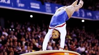 Floor Music Gymnastics #169 - Lost Girls