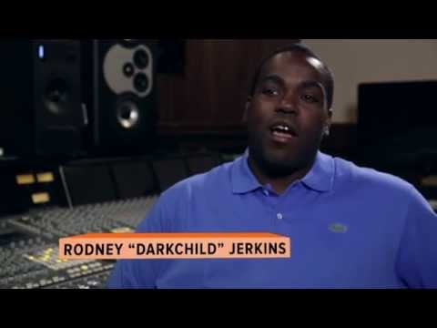 Starting Out | In The Studio With Rodney Jerkins