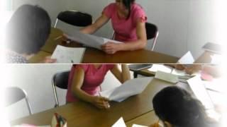 aulas de japons n4 e n5 npo aidensha 2012