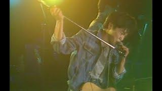 デビューライブで尾崎豊さんが歌ったオーマイリトルガールです♪ 【全動...