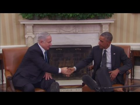 McCain: WH relationship with Israel is a tragedy