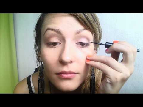 Office makeup tutorial by Carlaism | with Provenance Vie Saine
