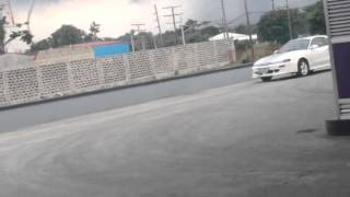 Buhawi here in Balayan Batangas