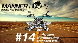 Chopper Tour #14