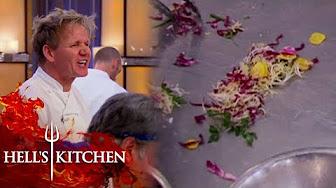 Hell S Kitchen Us Season 19 Episode 1 16 Full Episode Youtube
