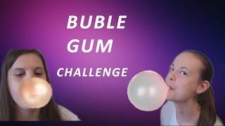 КАК НАДУТЬ ПУЗЫРЬ ИЗ ЖВАЧКИ???| Buble gum