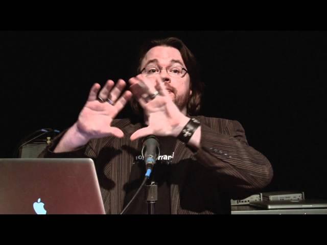 Michael Kammes Post Production Compression Part 2.mov