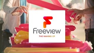 Freeview - The Making of The Other Way
