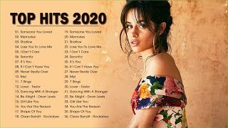 POP Hits 2020 - New Popular Songs 2020 - Best English Music Playlist 2020