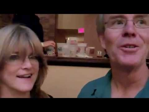 Bobby Brady & Cindy Brady of the Brady Bunch at Chiller Theatre 2011 ed by Dale in Sales
