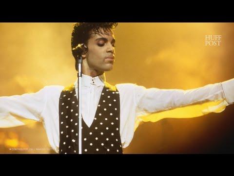 Prince's Lasting Legacy On Black Masculinity