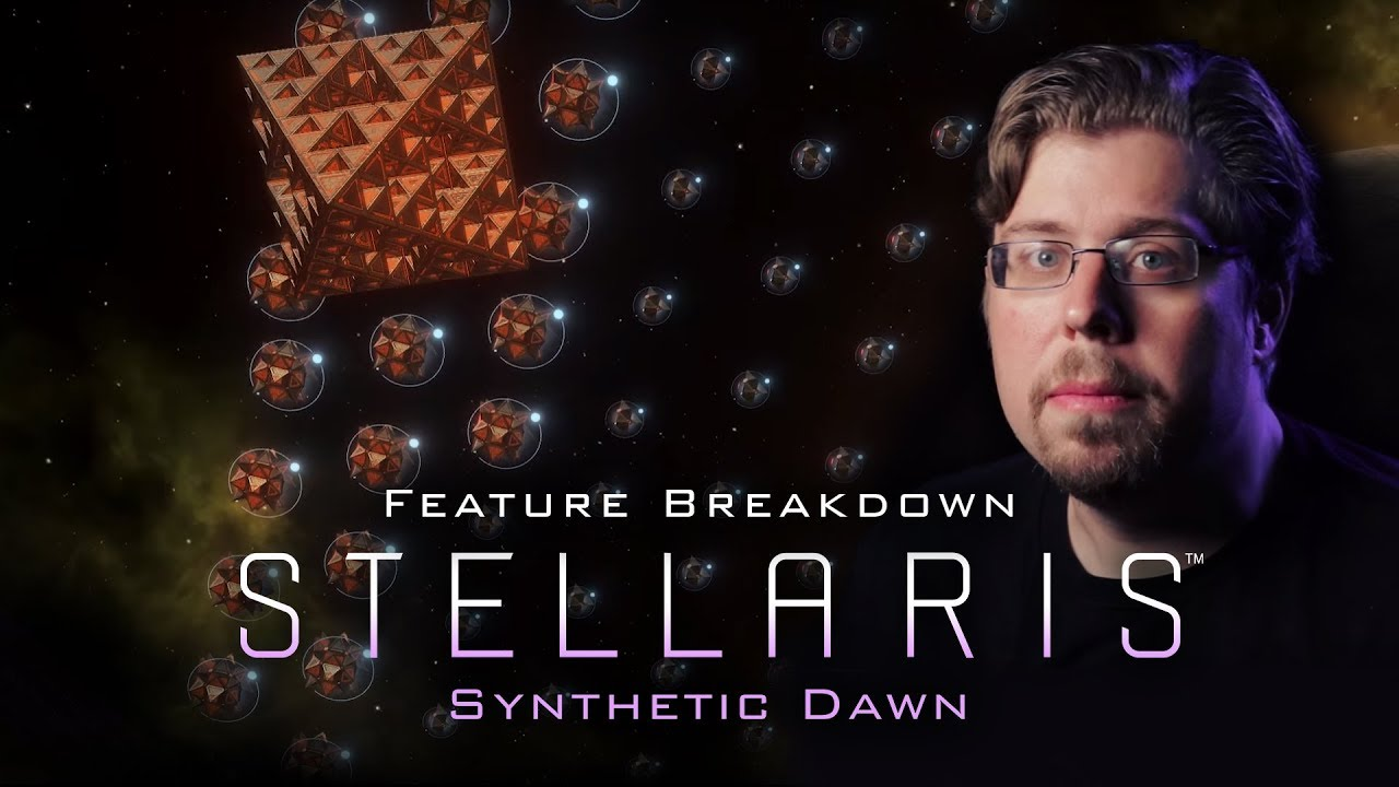 Stellaris How To Terraform