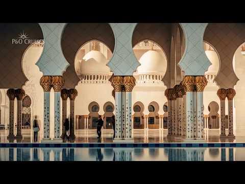 Experience a Dubai