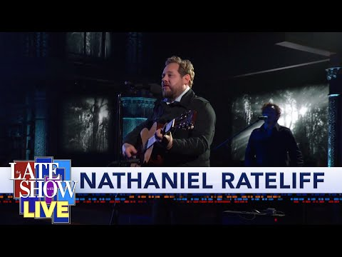 """Nathaniel Rateliff: """"Time"""